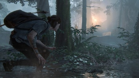 Recensione - The Last Of Us: Parte II
