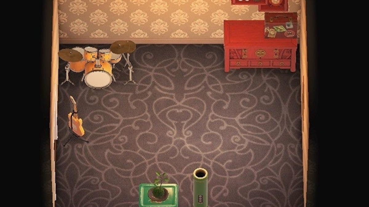 Animal Crossing Feng Shui How To Include Feng Shui In Your Room Design Plans In New Horizons Explained Eurogamer Net
