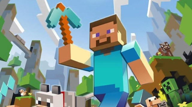 Minecraft: Java Edition removes 4chan reference 2