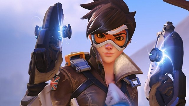 """Overwatch is getting cross-play between Xbox, PlayStation, Switch, and PC """"soon"""" 2"""