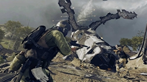 Call of Duty: Warzone's Verdansk '84 gets new satellite crash sites with Season 4