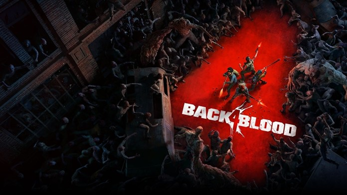 the big back 4 blood interview environmental storytelling always online and the new card system 1628162314290