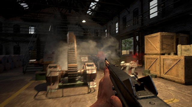 Hardcore WW2 shooter Hell Let Loose hits PS5 and Xbox Series X and S in October 2