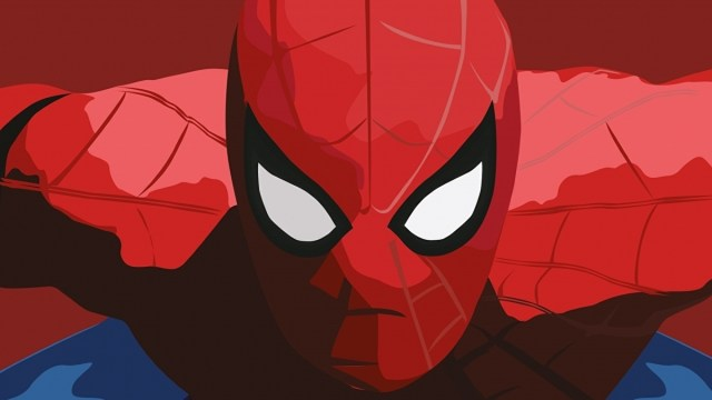 Marvel's Avengers' Spider-Man will have his own story and cutscenes 2