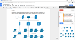How to Make a Flowchart in Google Docs | Lucidchart