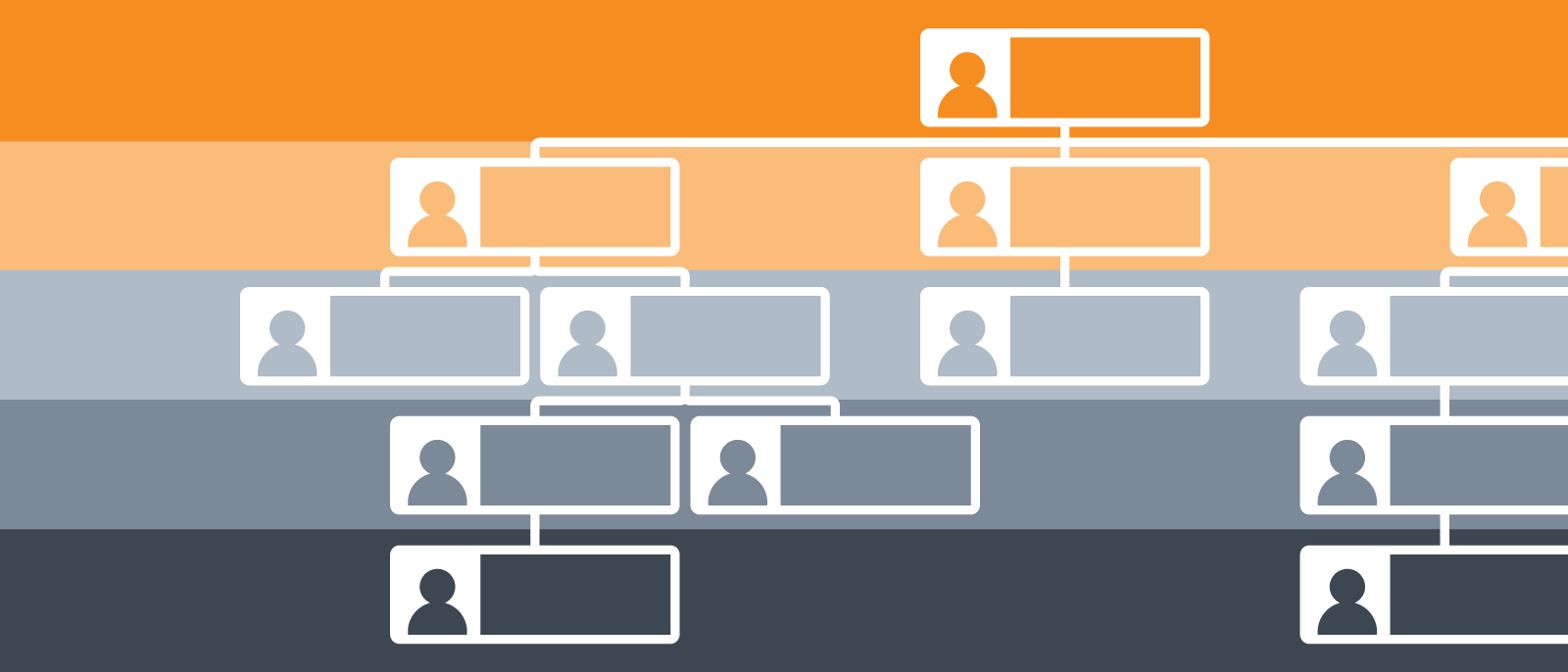 organisation chart templates