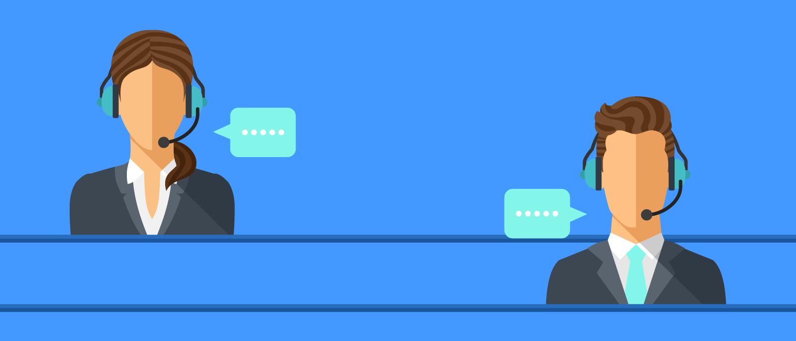 sales calls template
