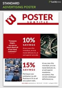 18 Cool & Creative Poster Ideas | Lucidpress