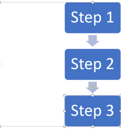 how to make a flowchart in powerpoint add text to smartart shapes [ 1254 x 633 Pixel ]