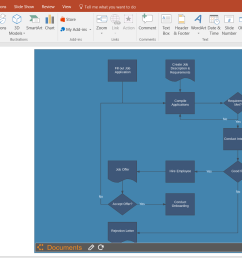 select your flowchart from your documents to insert into powerpoint  [ 1788 x 951 Pixel ]