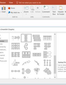 How to make  flowchart in powerpoint graphics menu also lucidchart rh