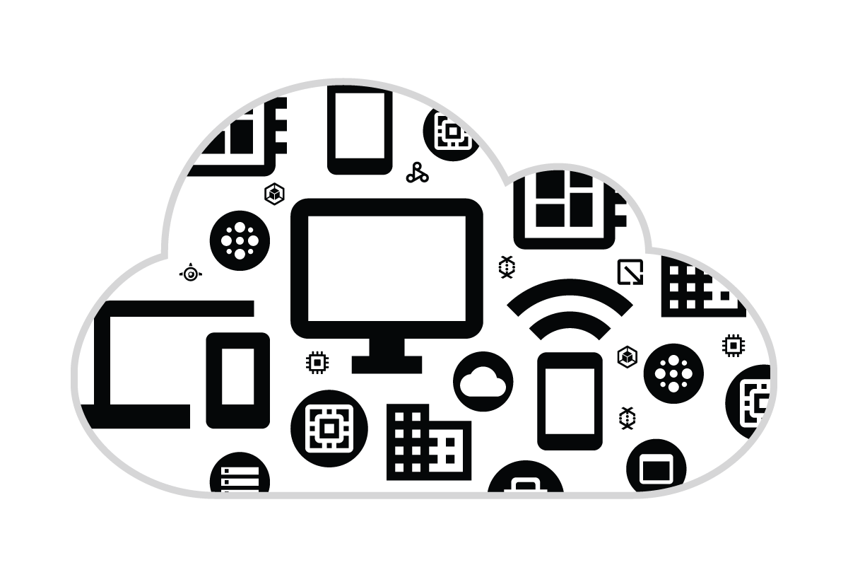 Cloud Infrastructure Diagram
