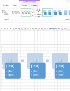 Adding symbols via shapes in excel you can also build your flowchart how to make  lucidchart rh