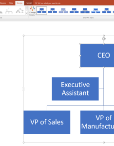 How to make an org chart in microsoft powerpoint also lucidchart rh