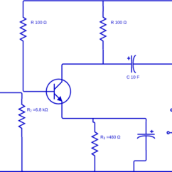 How To Draw A Circuit Diagram Molecular Orbital For O2 2 Create Lucidchart Example
