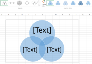 Venn Diagram in Excel | Lucidchart