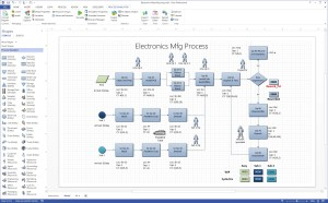 What is Microsoft Visio® | Lucidchart