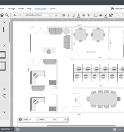 floor plan software for all projects and users [ 1192 x 811 Pixel ]