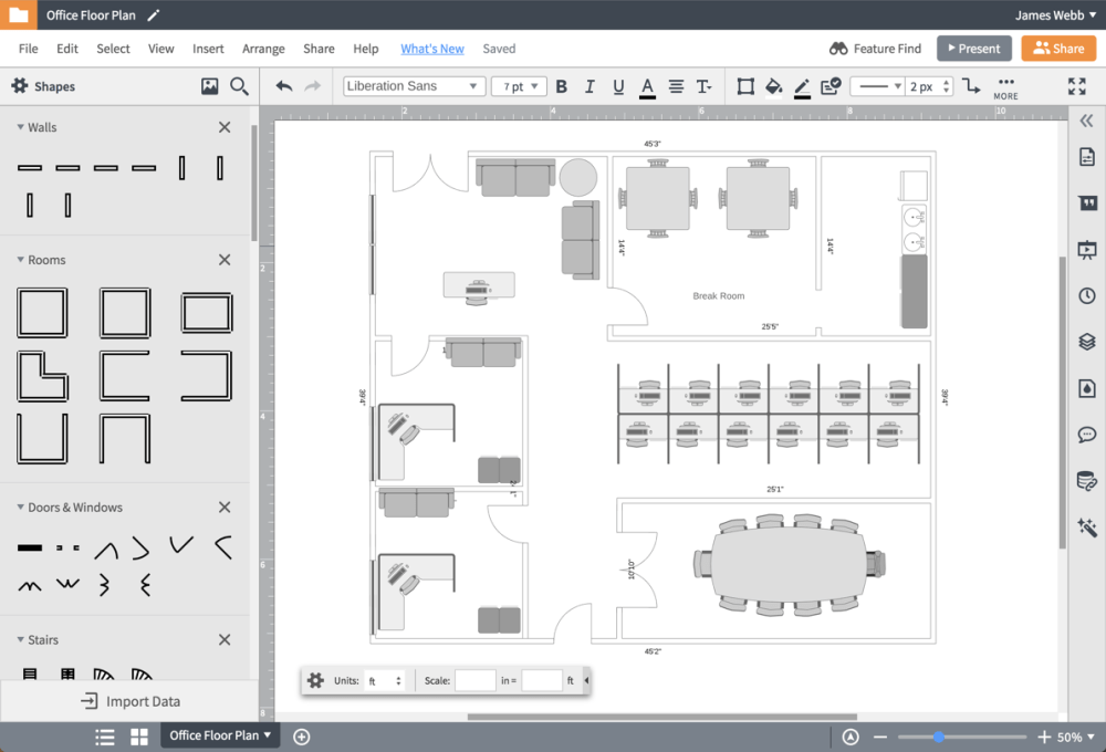 medium resolution of floor plan software for all projects and users