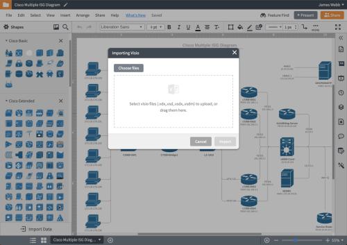 small resolution of alternative network design software