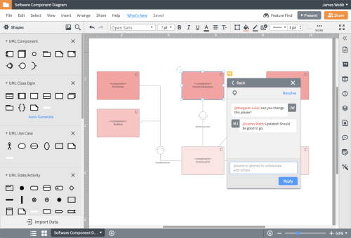 small resolution of collaborative uml diagram tool