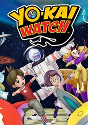Yo Kai Watch Saison 3 Streaming : watch, saison, streaming, Yo-kai, Watch, Season, (Streaming, Video), Ottawa, Public, Library, BiblioCommons