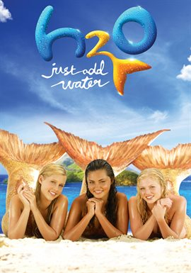 H20 Just Add Water Lovesick : water, lovesick, Water, Season, (2006), Television, Hoopla