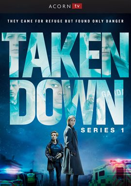 Taken Saison 2 Streaming : taken, saison, streaming, Search, Durham, County, Library, BiblioCommons