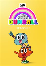 The Amazing World Of Gumball The Job : amazing, world, gumball, Amazing, World, Gumball, (Downloadable, Video), Denton, Public, Library, BiblioCommons