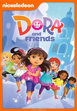 Dora And Friends Into The City Doggie Day : friends, doggie, Friends:, City!, Season, (2014), Television, Hoopla