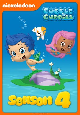 Bubble Guppies Season 4 Episode 10 Bubble Baby : bubble, guppies, season, episode, Bubble, Guppies, Season, (2015), Television, Hoopla