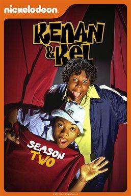 Kenan And Kel New Movie : kenan, movie, Kenan, Season, (1997), Television, Hoopla