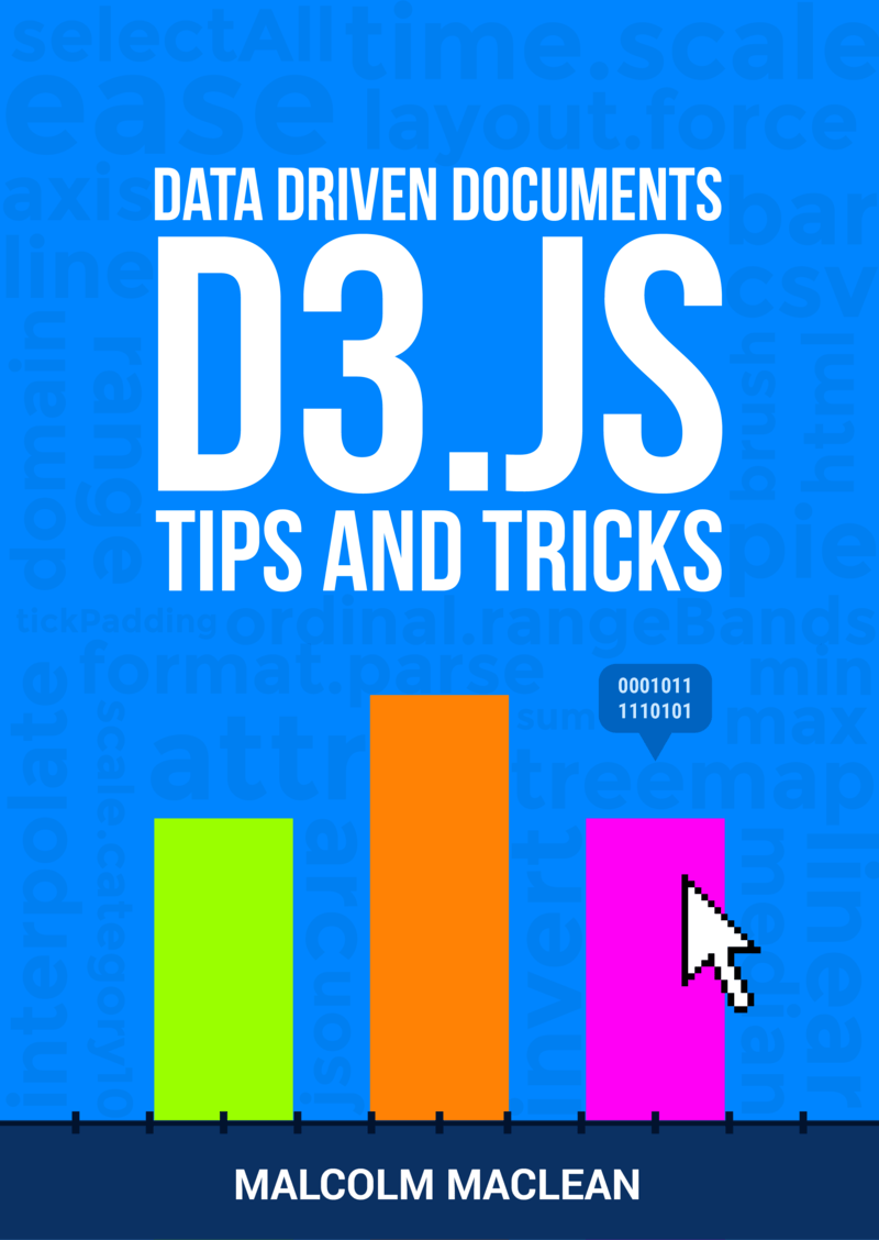 hight resolution of d3 tips and tricks v3 x