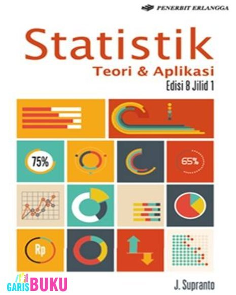Download Buku Statistika Pdf : download, statistika, STATISTIK, TEORI, DAN…, TokoBukuOnline, [PDF/iPad/Kindle]