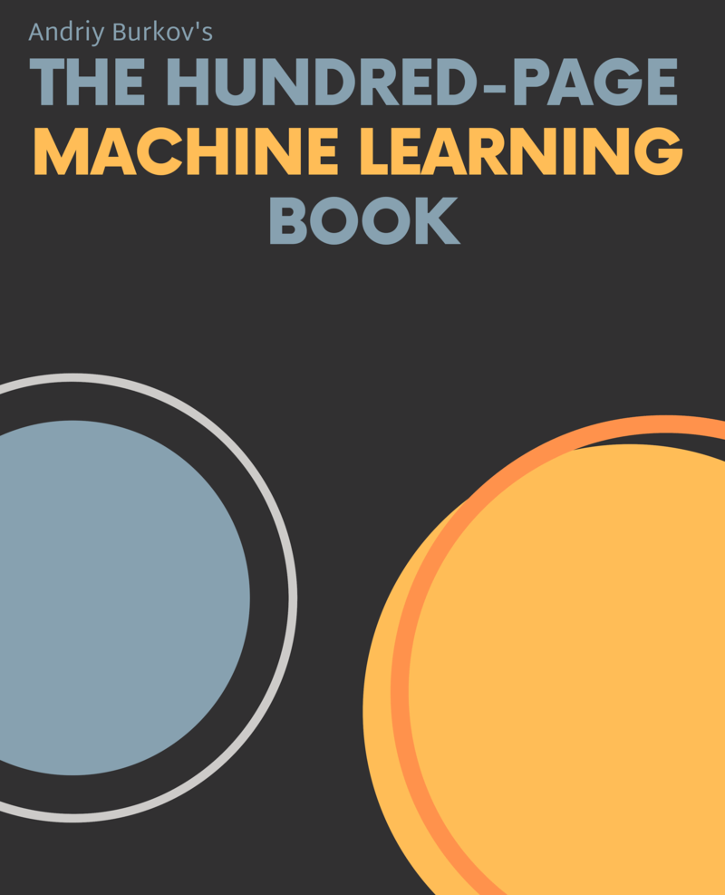 hundred page machine learning