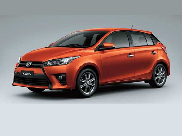 toyota yaris trd 2014 harga mobil grand new veloz 37 used for sale in dubai uae dubicars com 2015 and 2016