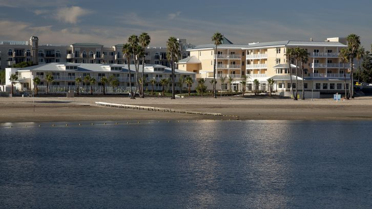 award winning marina del rey hotels