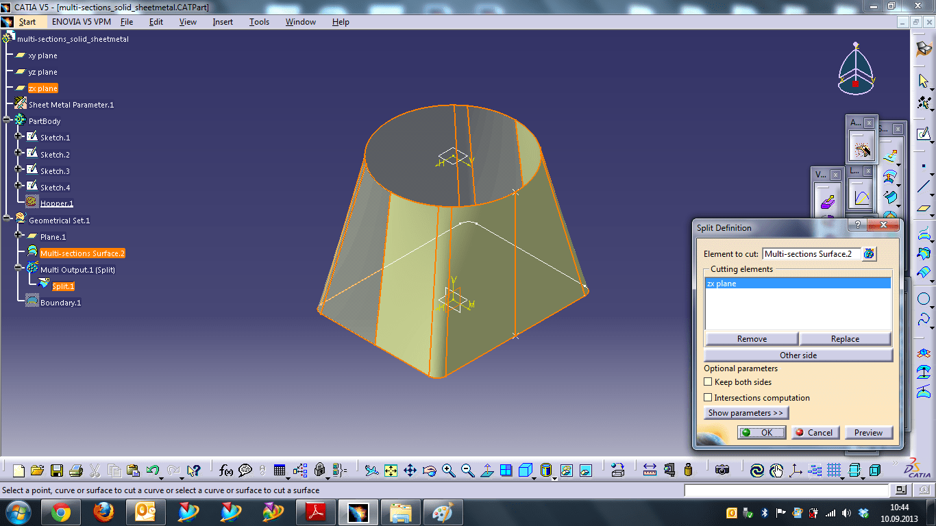 Catia Software How To Use