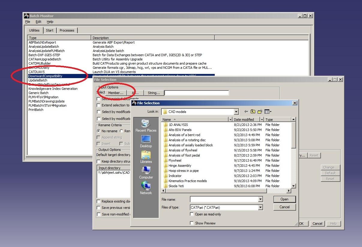 Catia Software New Version