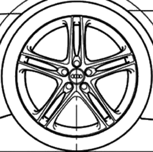 2010 Audi A5 Wiring Diagram