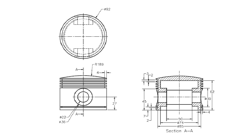medium resolution of piston