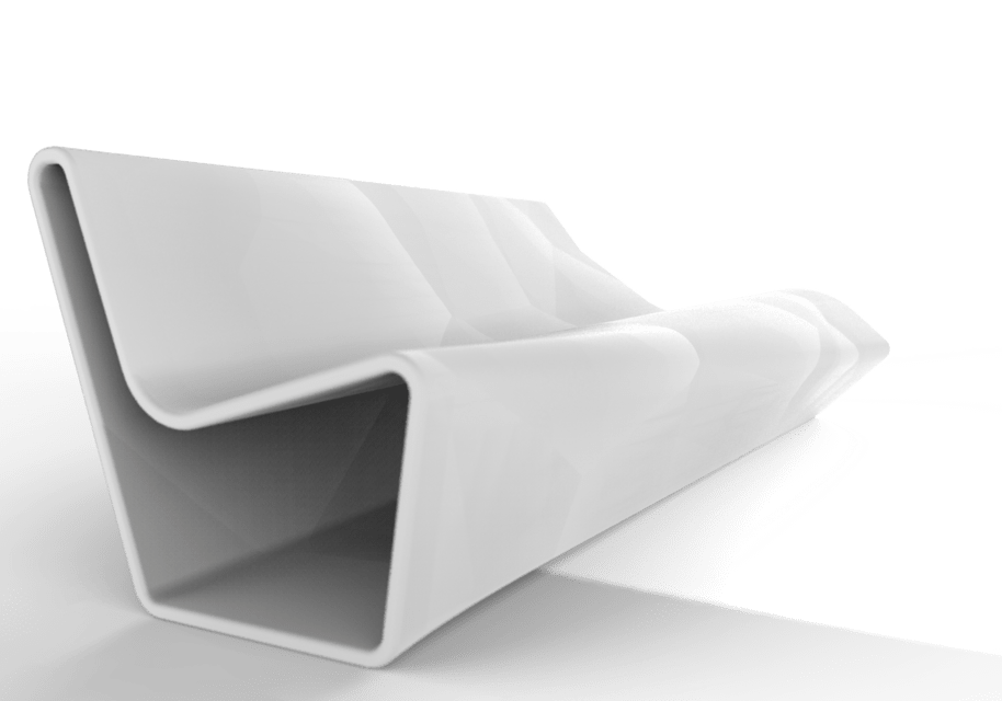 sofa rph reasonably priced sofas couch 3d cad model library grabcad load in viewer uploaded by anonymous