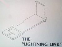 Lightning Link - STEP / IGES, SOLIDWORKS - 3D CAD model ...