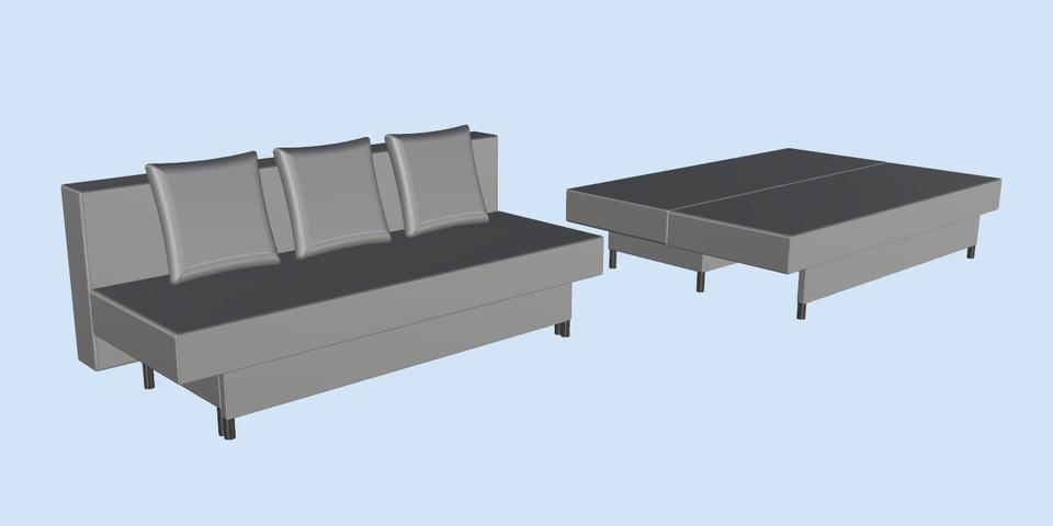 ikea ekeskog sofa for sale corner bed harvey norman - talentneeds.com