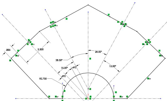 W16 Engine Diagram / W16 Engine 3d Cad Model Library