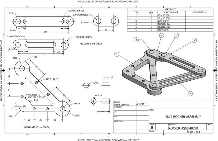 Sheet Metal Parts Inventor.MegaCAD Unfold SF: CAD Fr Blech