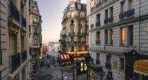 Hotel Villathna Paris Official Site 3 Star