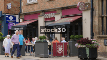 4k costa coffee stock