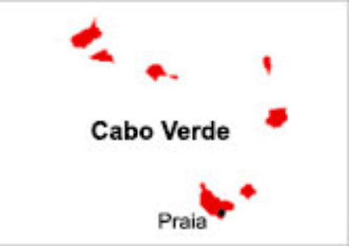 Cabo Verde GDP Forecast 2017, Economic Data & Country