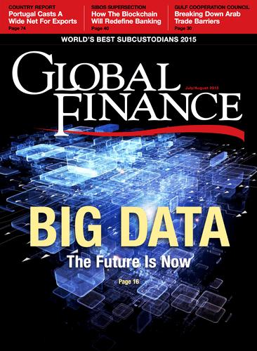 JulyAugust 2015  Global Finance Magazine